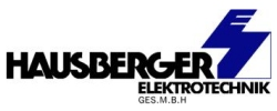 HAUSBERGER ELEKTROTECHNIK GMBH
